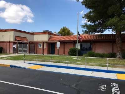Avaxat Elementary School