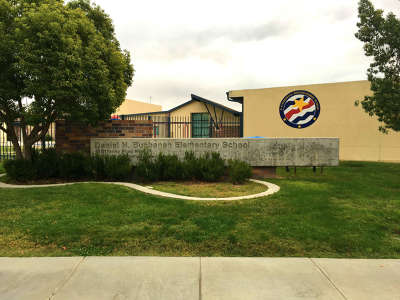 Buchanan Elementary School
