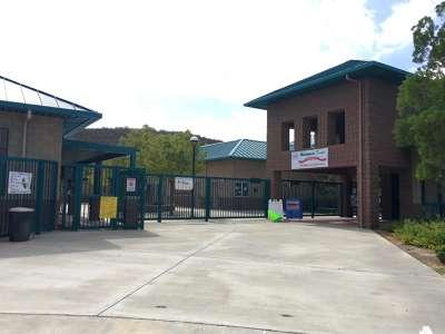Tovashal Elementary School