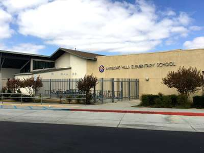 Antelope Hills Elementary School