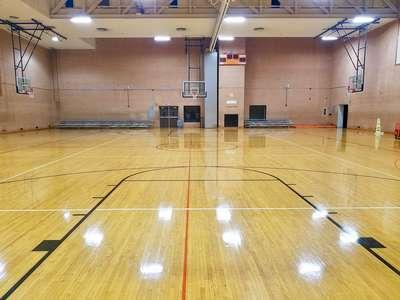 South Gym