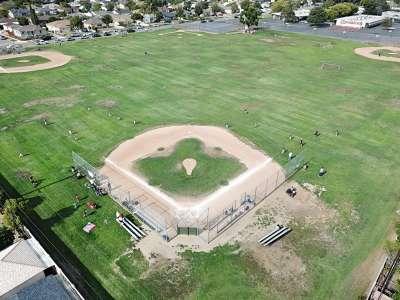 Baseball Practice Field 1