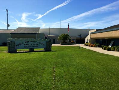 North Monterey County High School