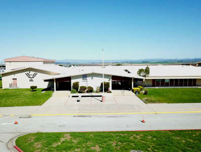 North Monterey County Middle School