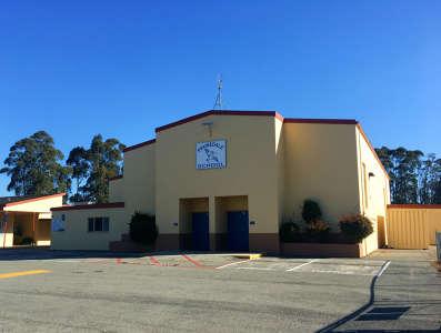 Prunedale Elementary School