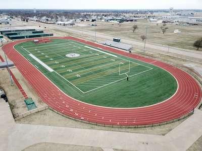 Football Stadium/Track