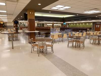 The Commons (Cafeteria)