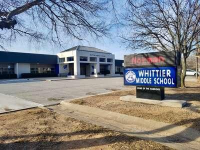 Whittier Middle School