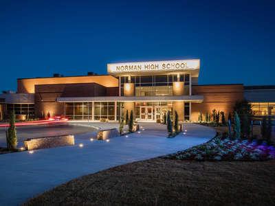 Norman High School