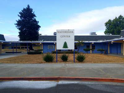 MacGregor Center