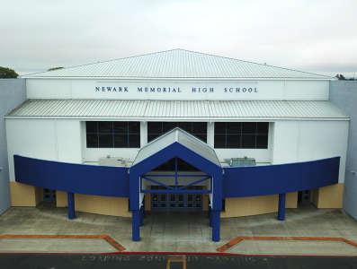 Newark Memorial High