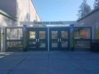Hamilton School
