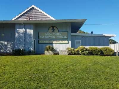 Loma Verde Elementary School