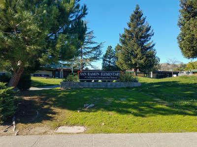 San Ramon Elementary School