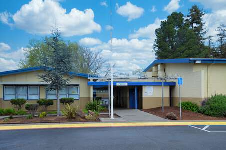 Donaldson Way Elementary School