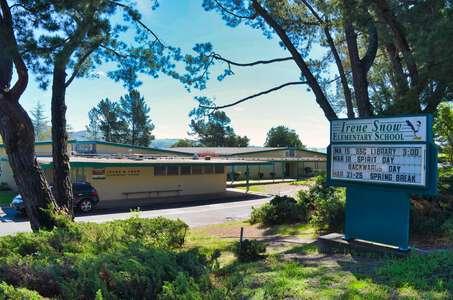Irene M. Snow Elementary School
