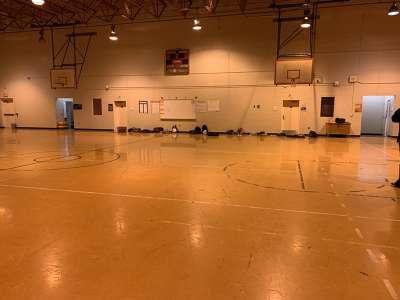 Middle School Gym