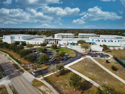 Apopka High School