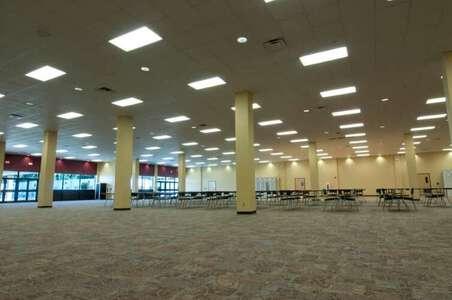 OPAC Expo Hall