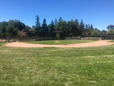 Field - Baseball