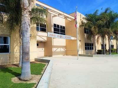 Chavez School