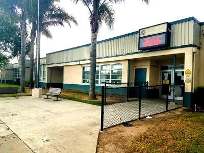 Elm School