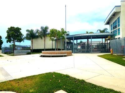 Soria School
