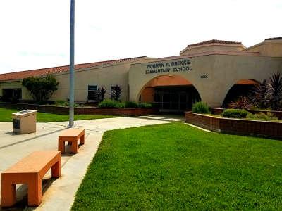 Brekke School