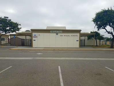 San Miguel School