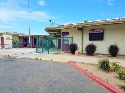 Sierra Linda School