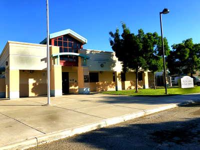 Delta Vista Middle School
