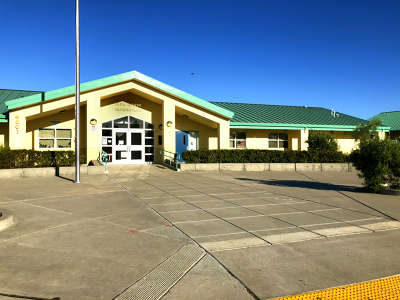 Iron House School