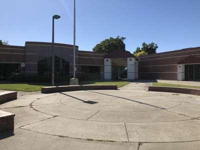 O'Hara Park Middle School