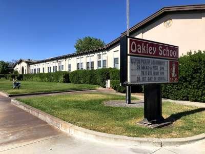 Oakley Elementary School