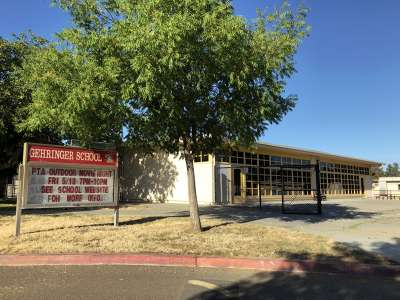 Gehringer School