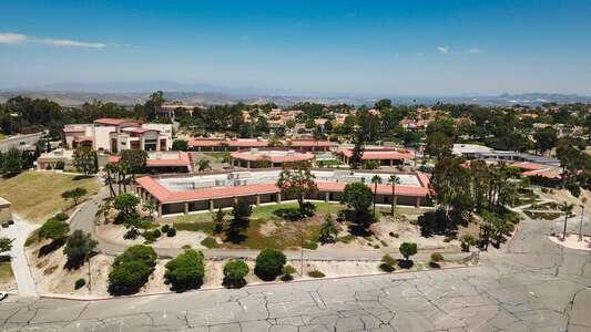 El Camino High School