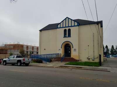 Street Academy Alternative School