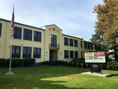Elmhurst Community Prep School & Alliance Academy