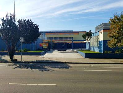 West Oakland Middle School & MLK Lafayette Elementary School