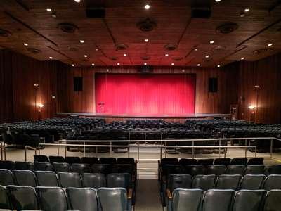 Spangenberg Theater