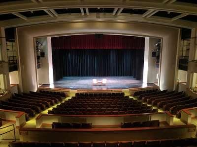 Palo Alto Theatres