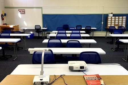 Classroom - Standard