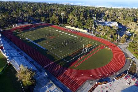 Field - Football Stadium