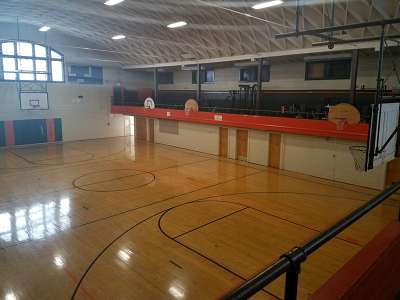 East Gym - Small