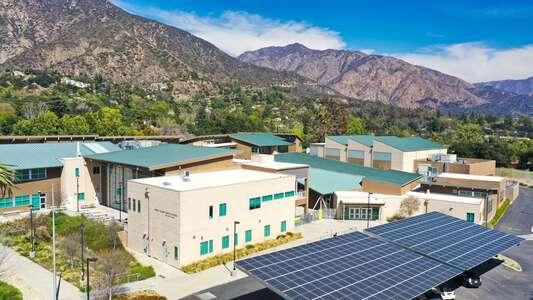 Sierra Madre Middle School