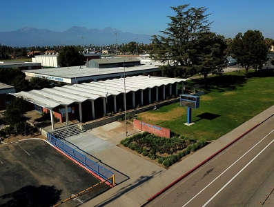 Garey High School
