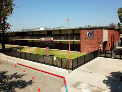 John Marshall Middle School