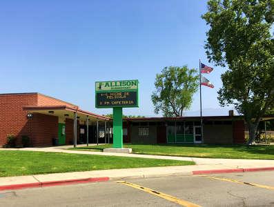 Allison Elementary School