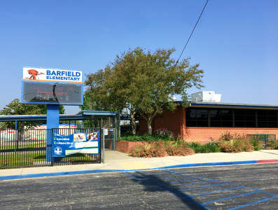 Barfield Elementary School