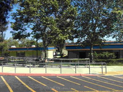Decker Elementary School
